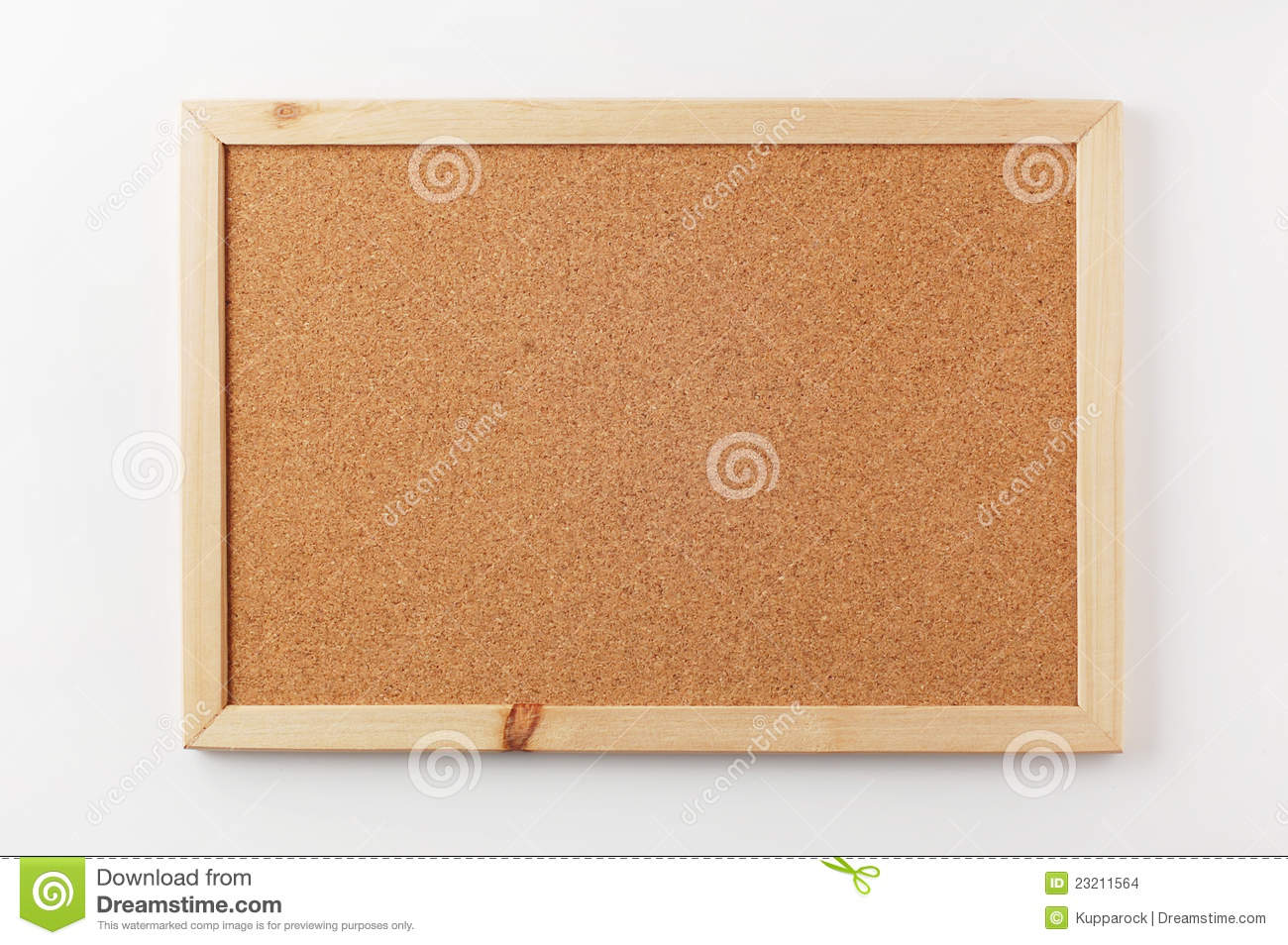 blank cork board - photo #18