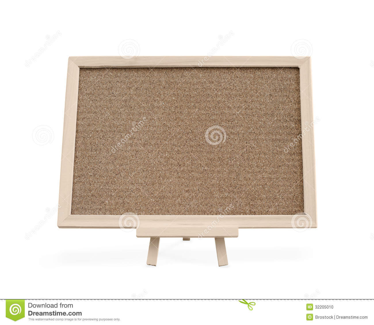 blank cork board - photo #19