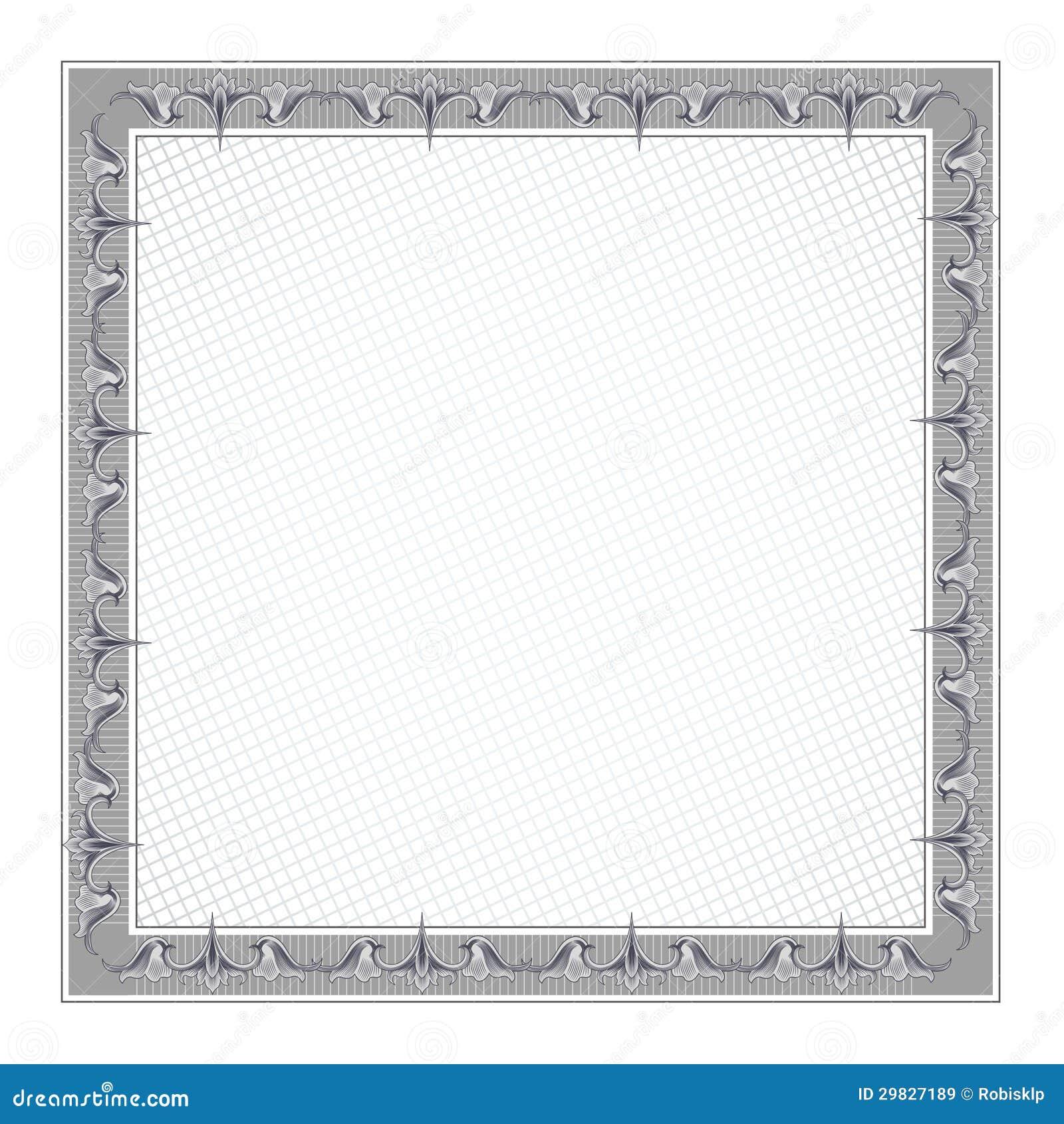 diploma certificate template – Certificate Template Blank