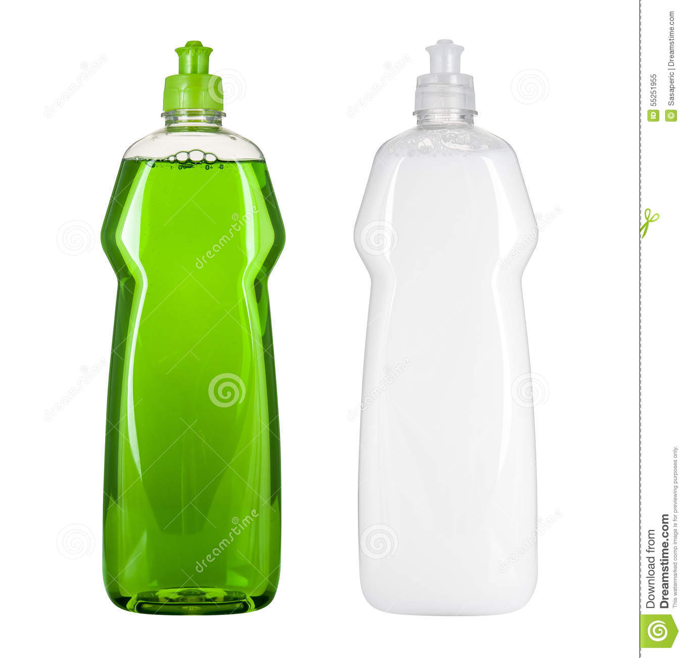 liquid template filters - blank package container dummy collection bottle template