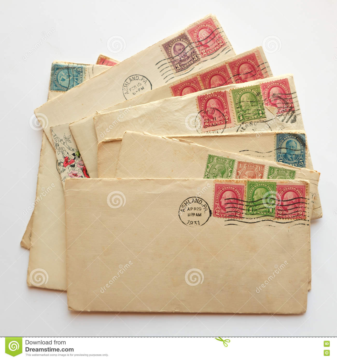 postage cost for 8x11 envelope