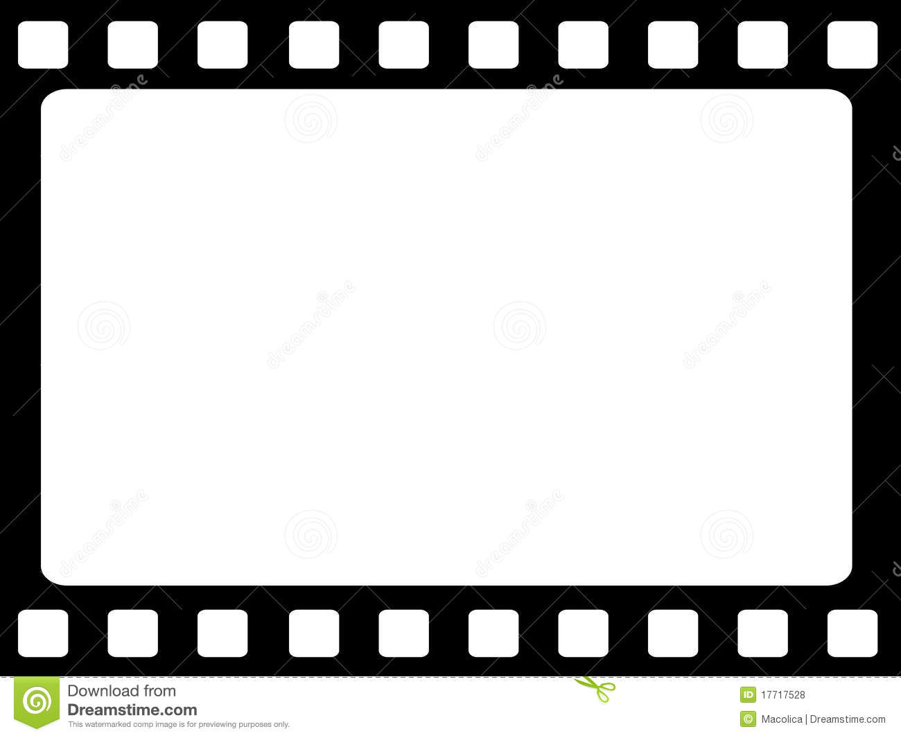 film production template