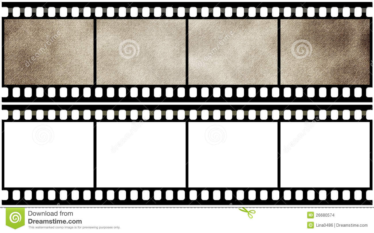 blank film strip stock images image 26680574