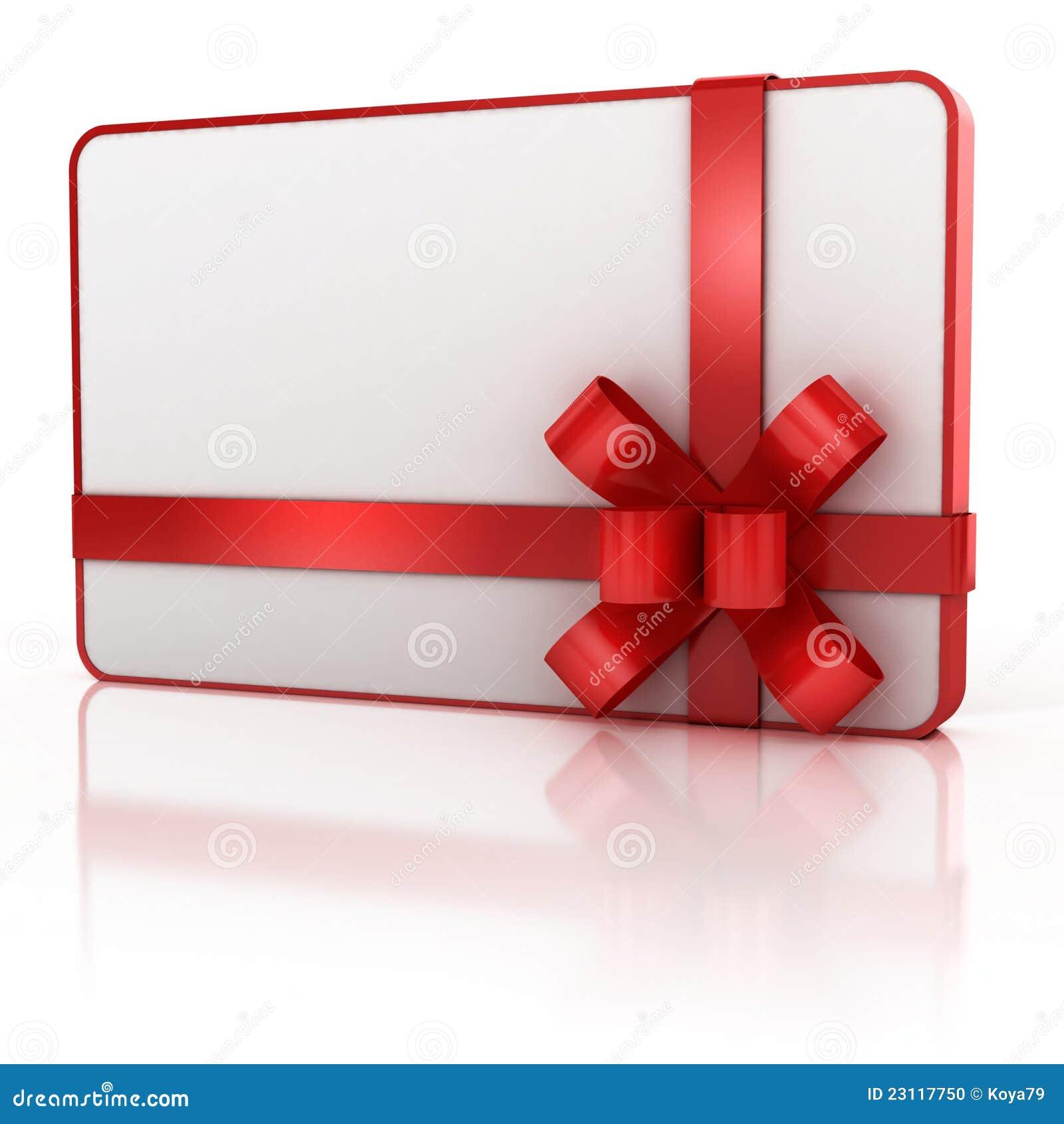 Сертификаты в подарок красный куб