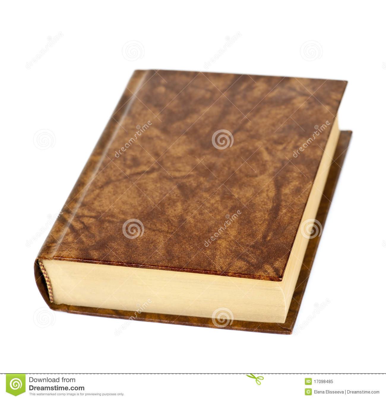 Hardcover Book Texture : Blank hardcover book royalty free stock photo image