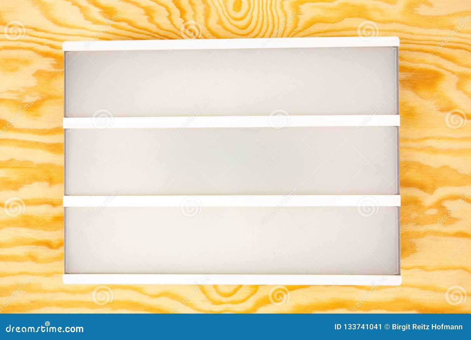 Letter Light Boxes.Blank Letter Light Box Stock Image Image Of Empty Pattern
