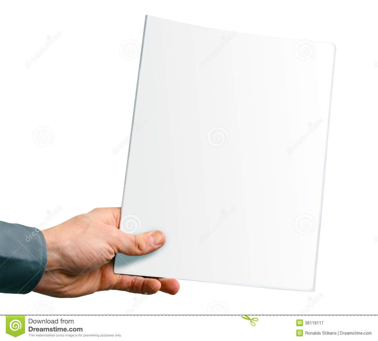 free trifold template