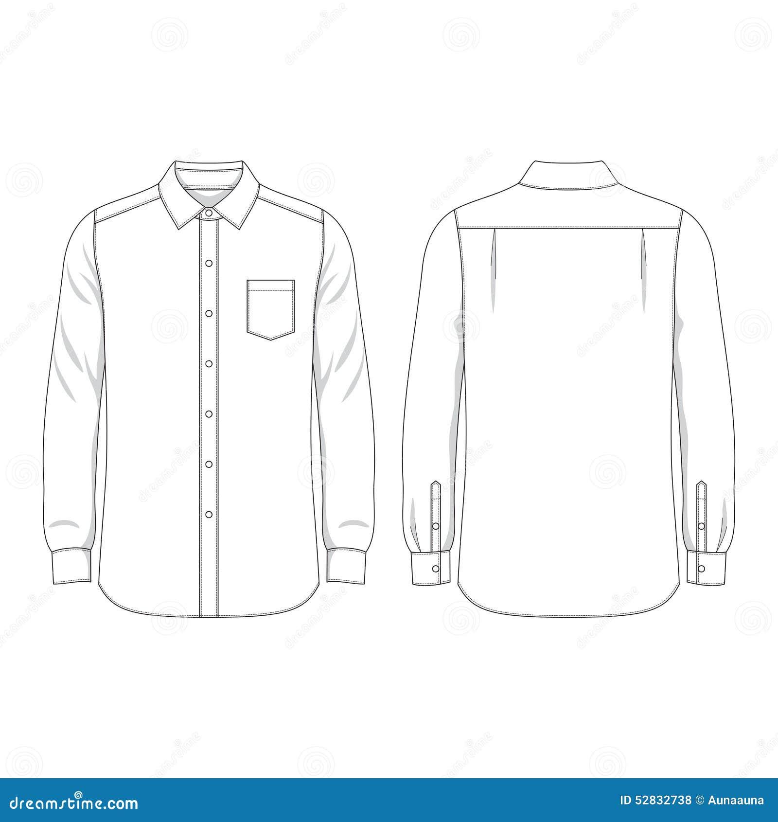 Shirt Pattern Design Download