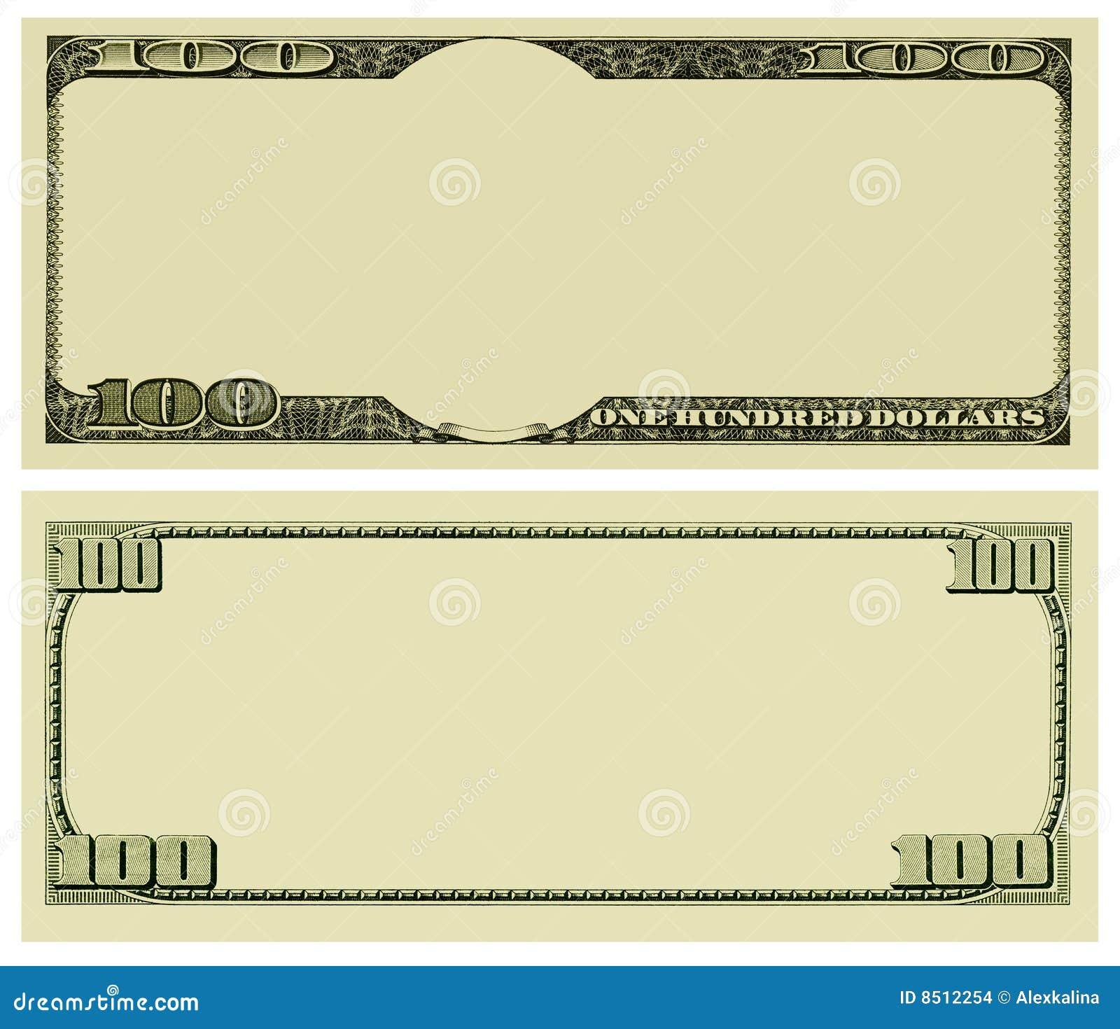 Nice Money Design Template Ideas Money Note Template