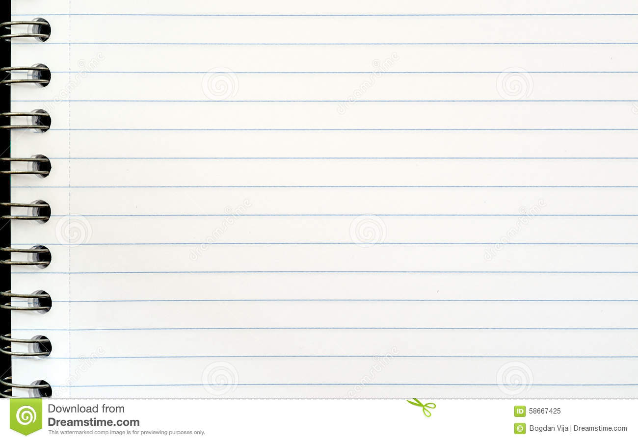 blank primary writing paper