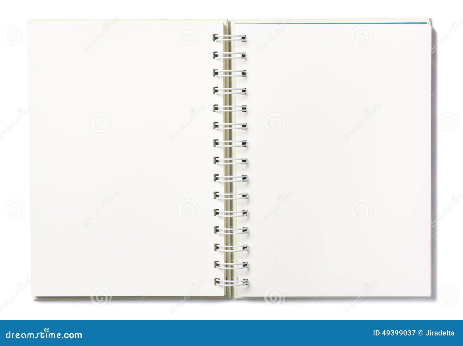 notebook page background stock illustration illustration of