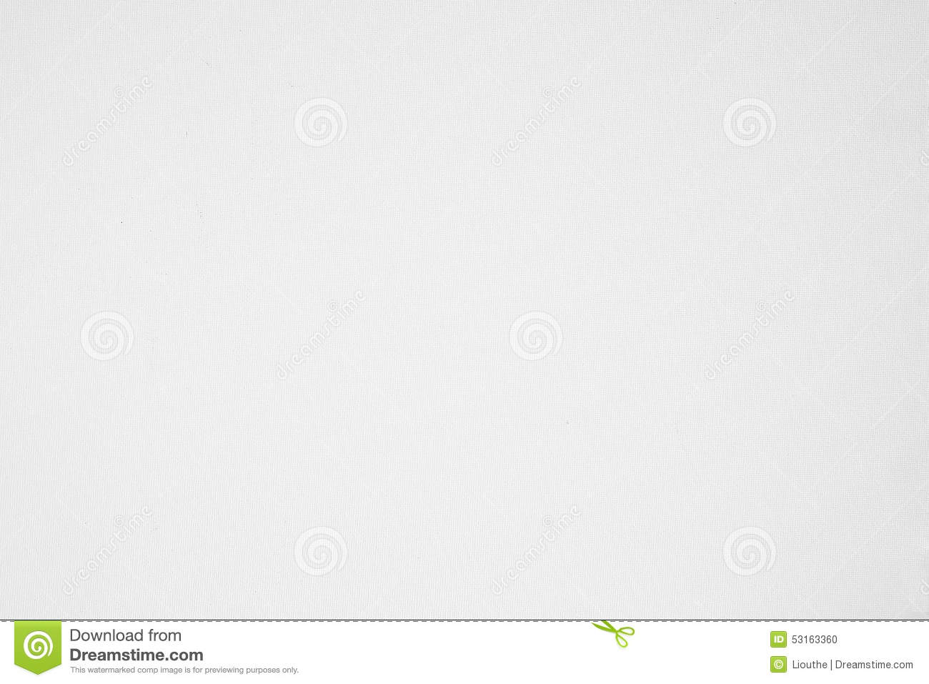 Blank painting canvas texture stock photo image 53163360 - Toile plafond leroy merlin ...