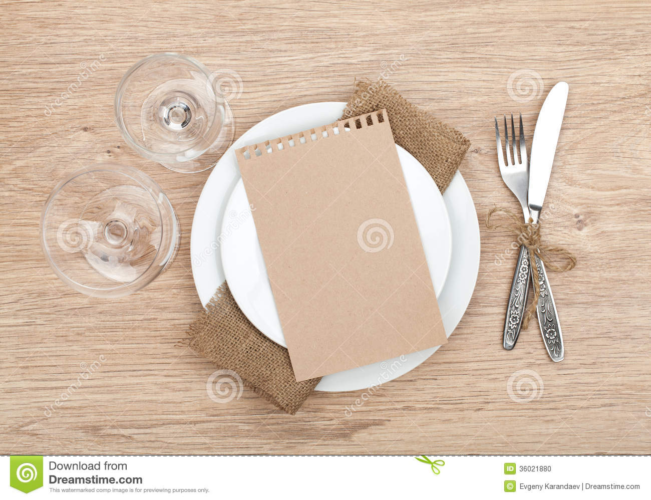 How To Set Silverware On The Table Part - 26: Paper Plate Set Silverware Table ...