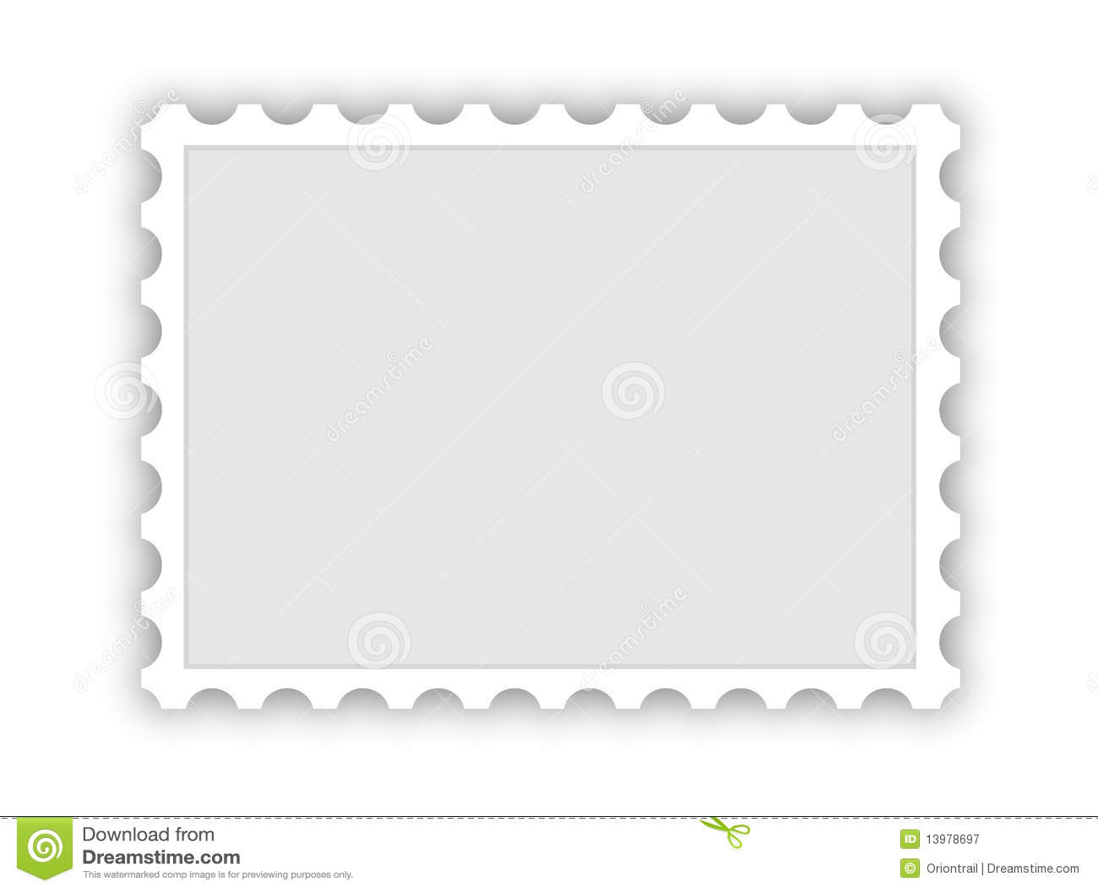 Italian handwritten postcard letter stock photo image 39254147 - Blank Postal Stamp Blank Mail Stamp