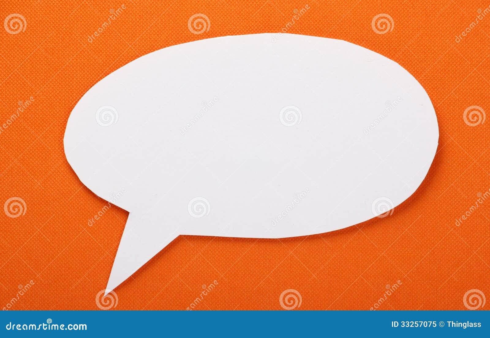 Talking paper