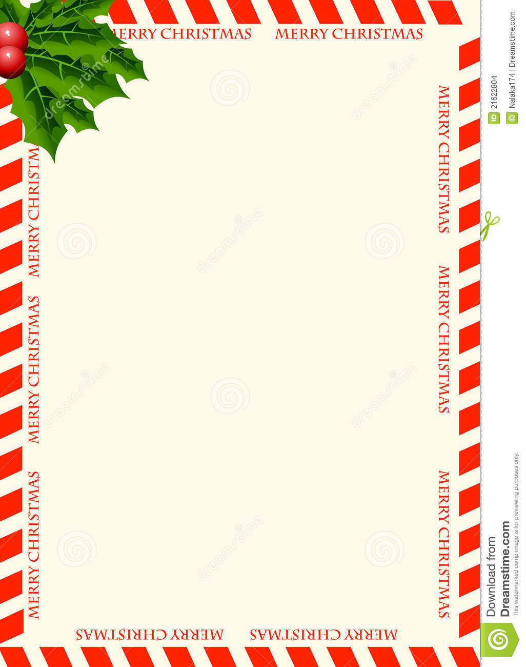 blank christmas invitation templates blank christmas invitation templates stock images blank template