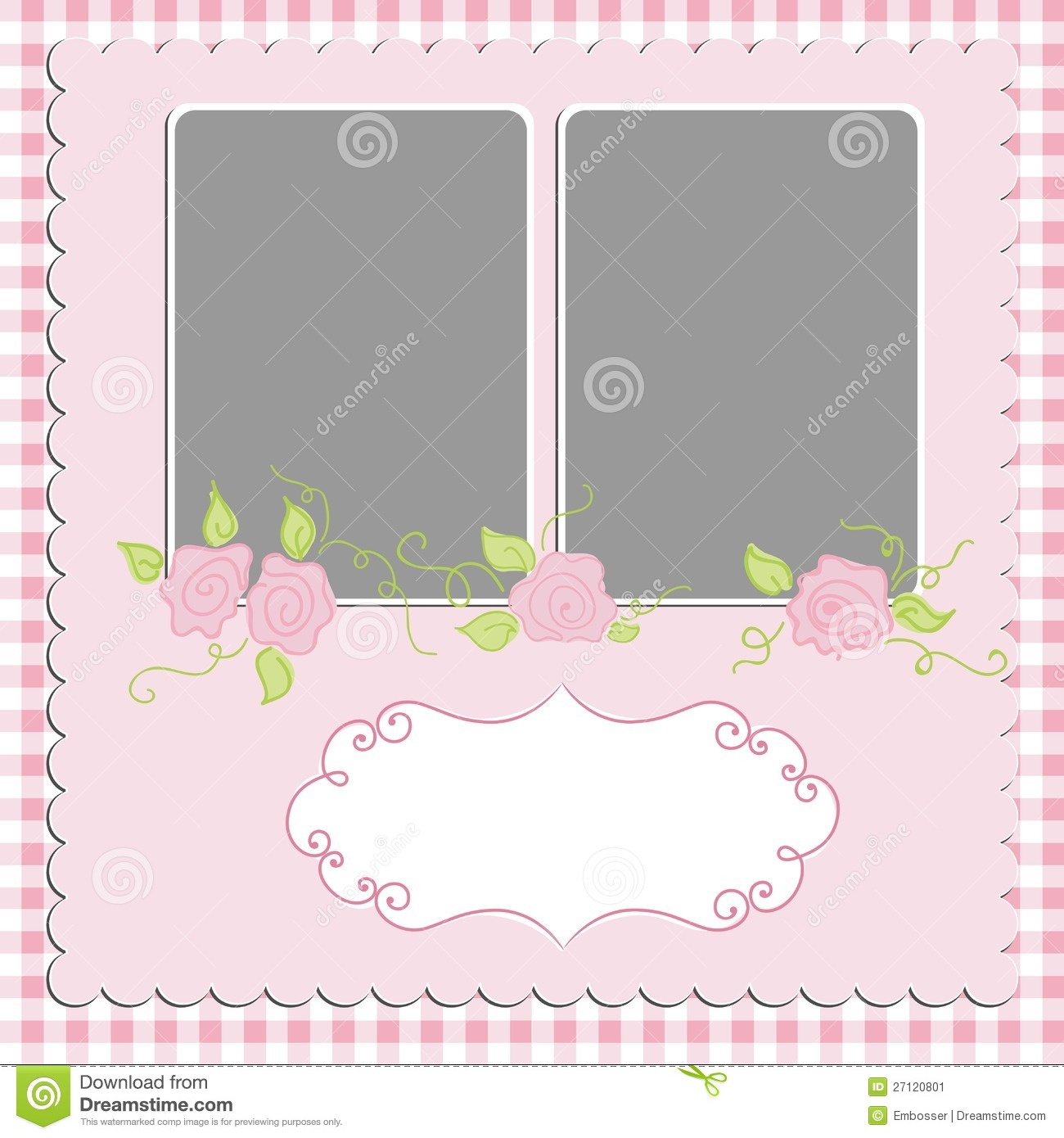 free blank greeting card templates