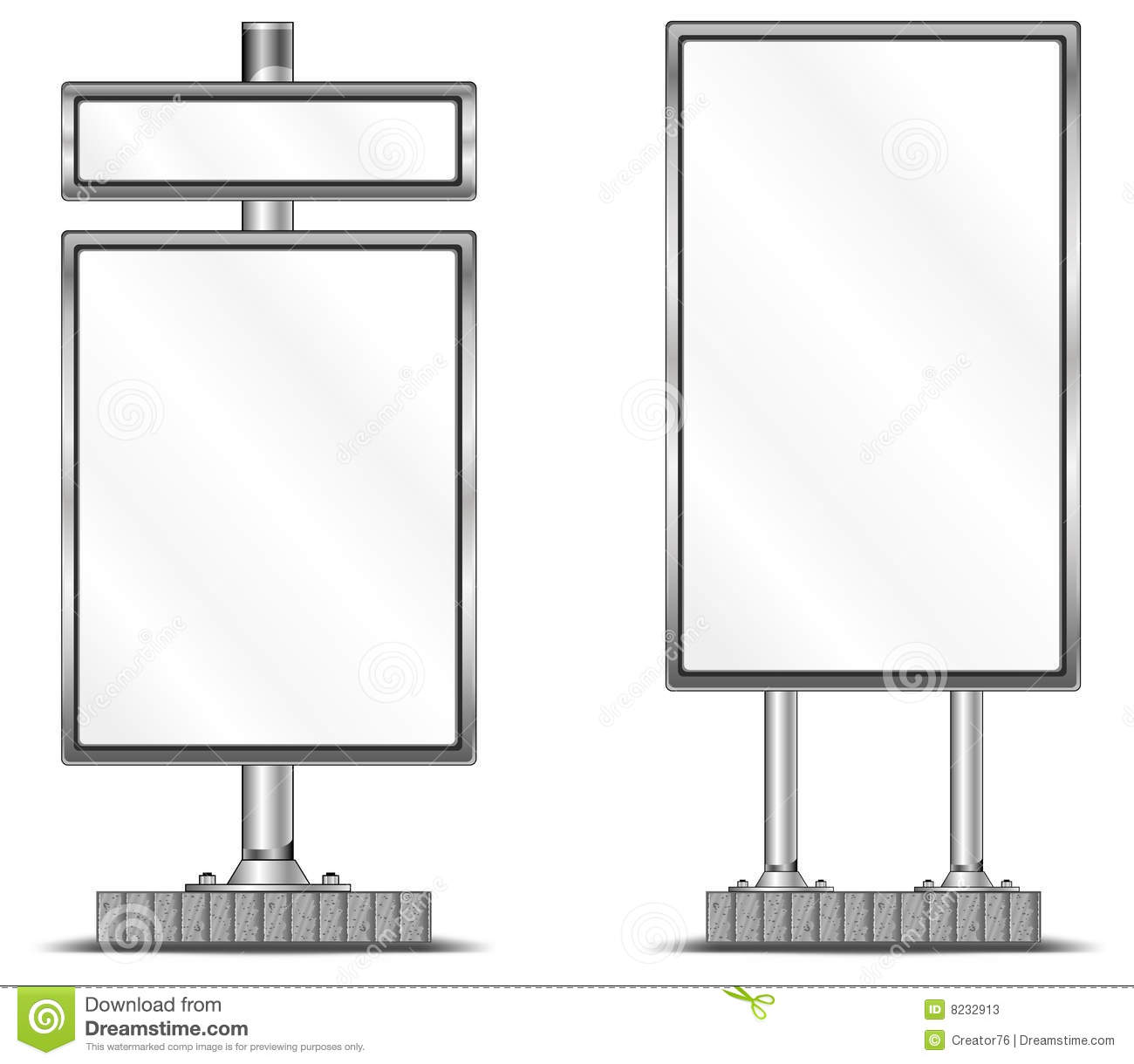 how to build a billboard sign