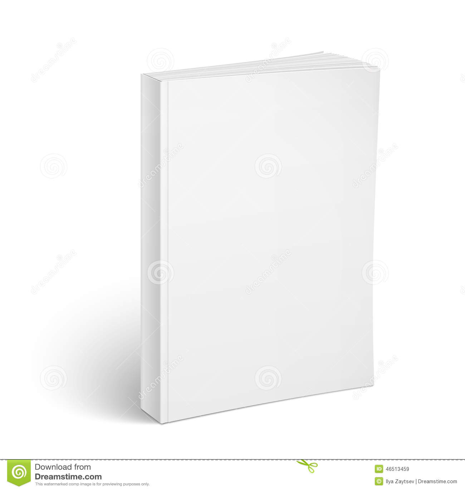 template book