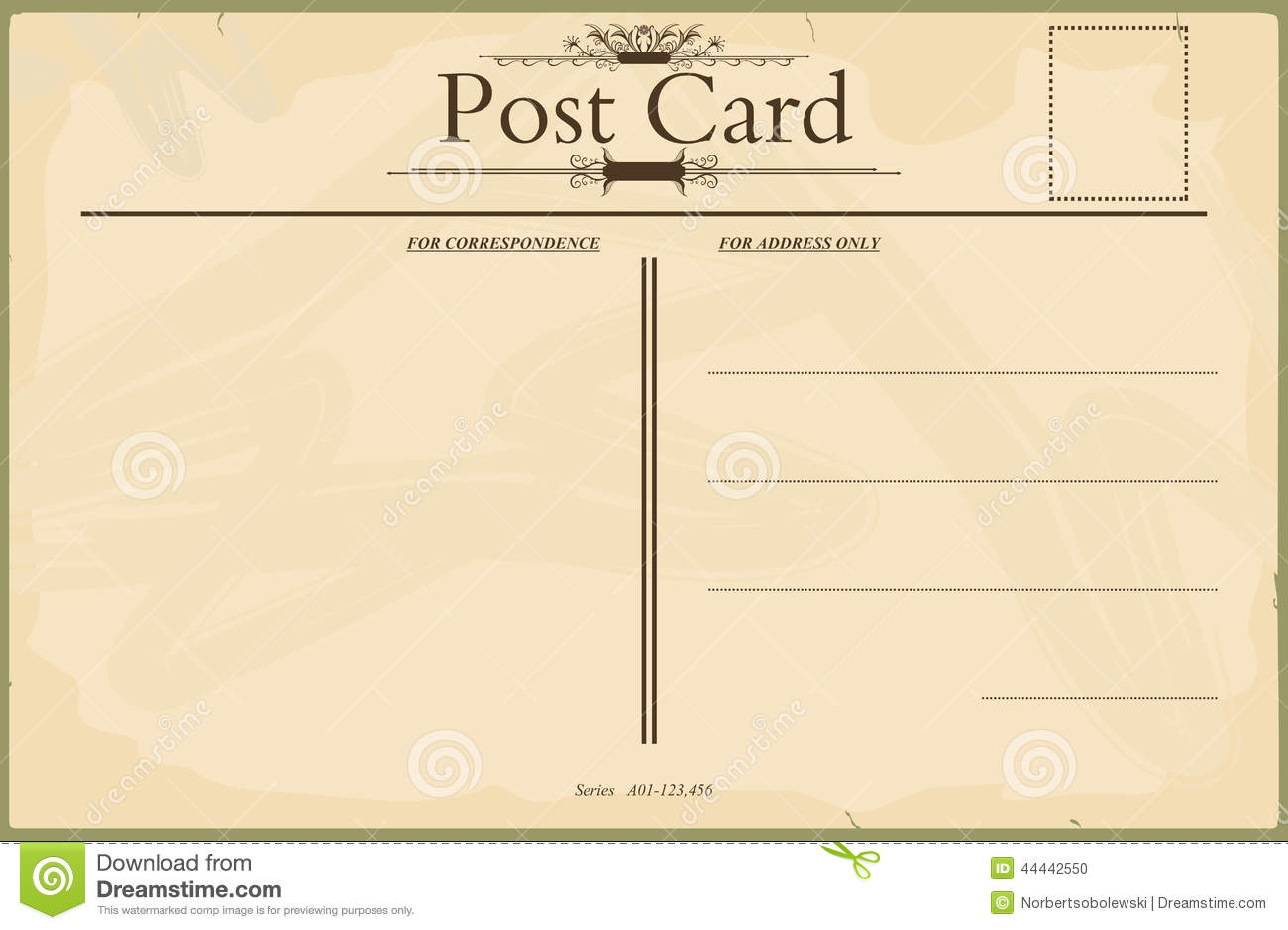 Acceptable Postcard Sizes Pictures To Pin On Pinterest
