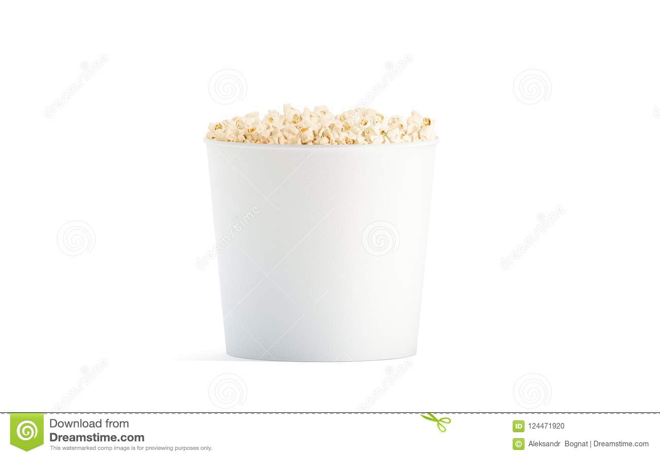 Blank popcorn box template topsimages download blank white popcorn bucket mockup isolated front view stock illustration of packaging jpg 1300x903 blank maxwellsz