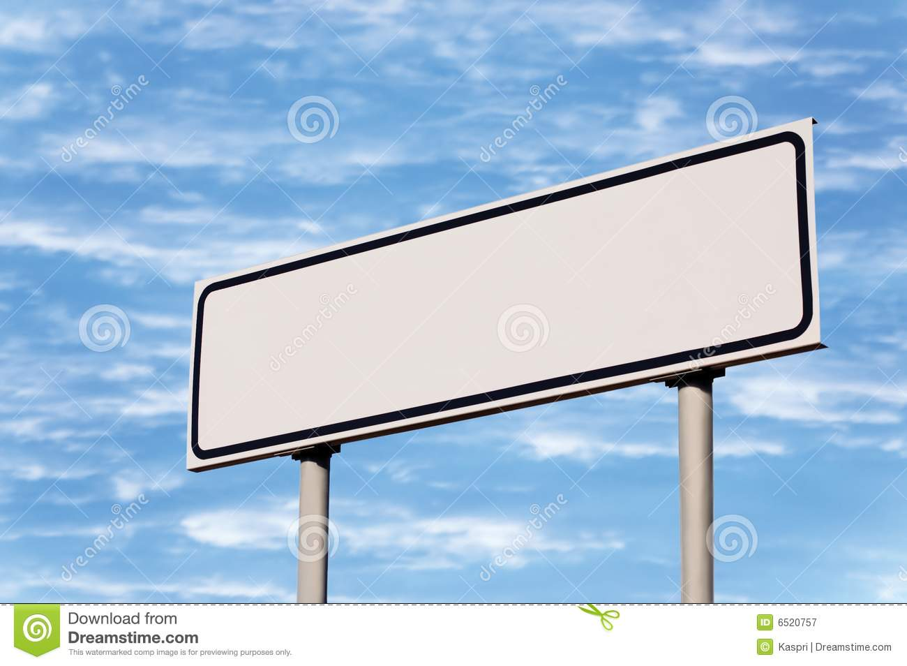 blank white signpost road sign guide post sky stock image image of