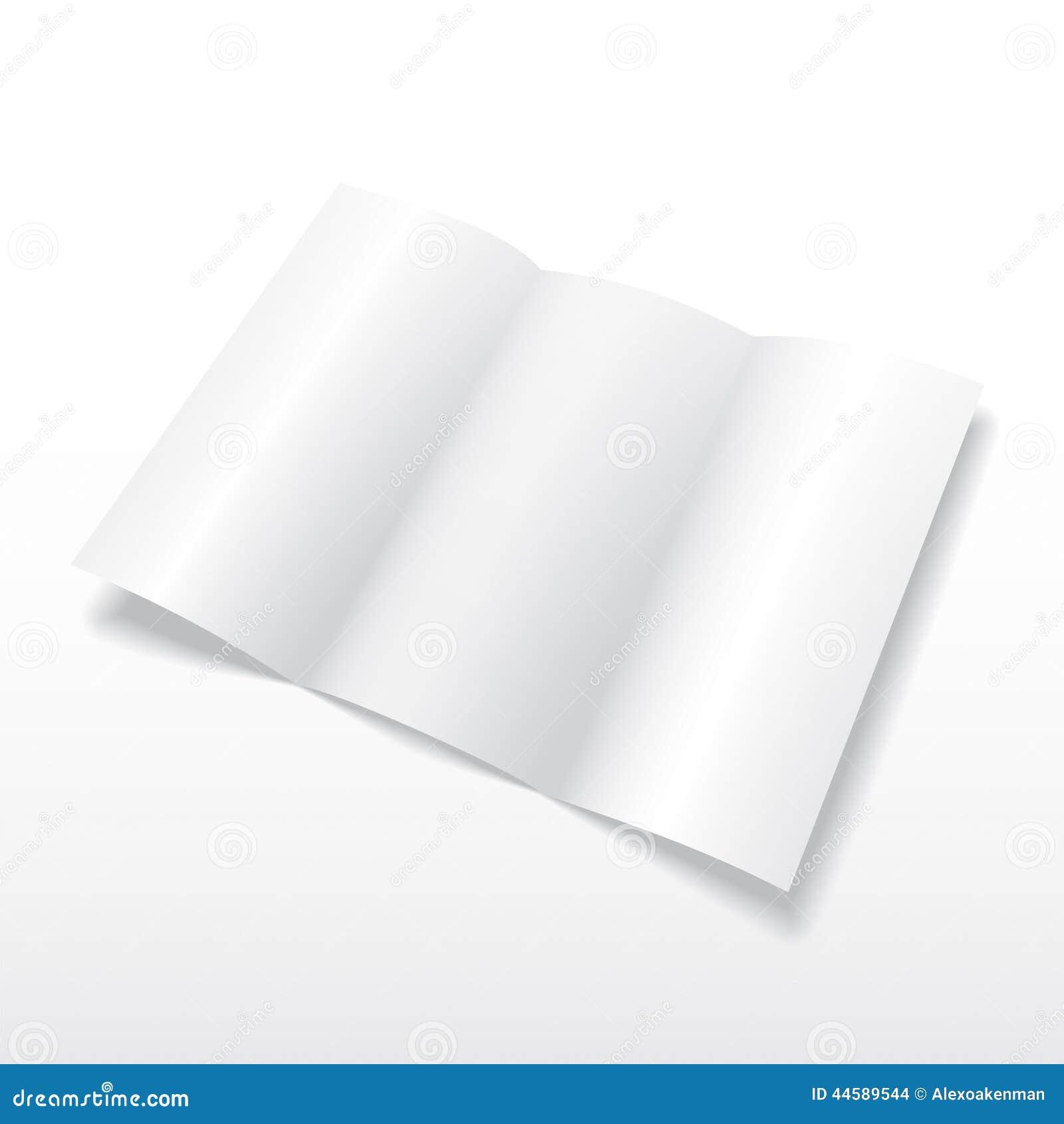 Blank Tri Fold Brochure Template Blank Tri Fold Brochure Template – Blank Tri Fold Brochure Template