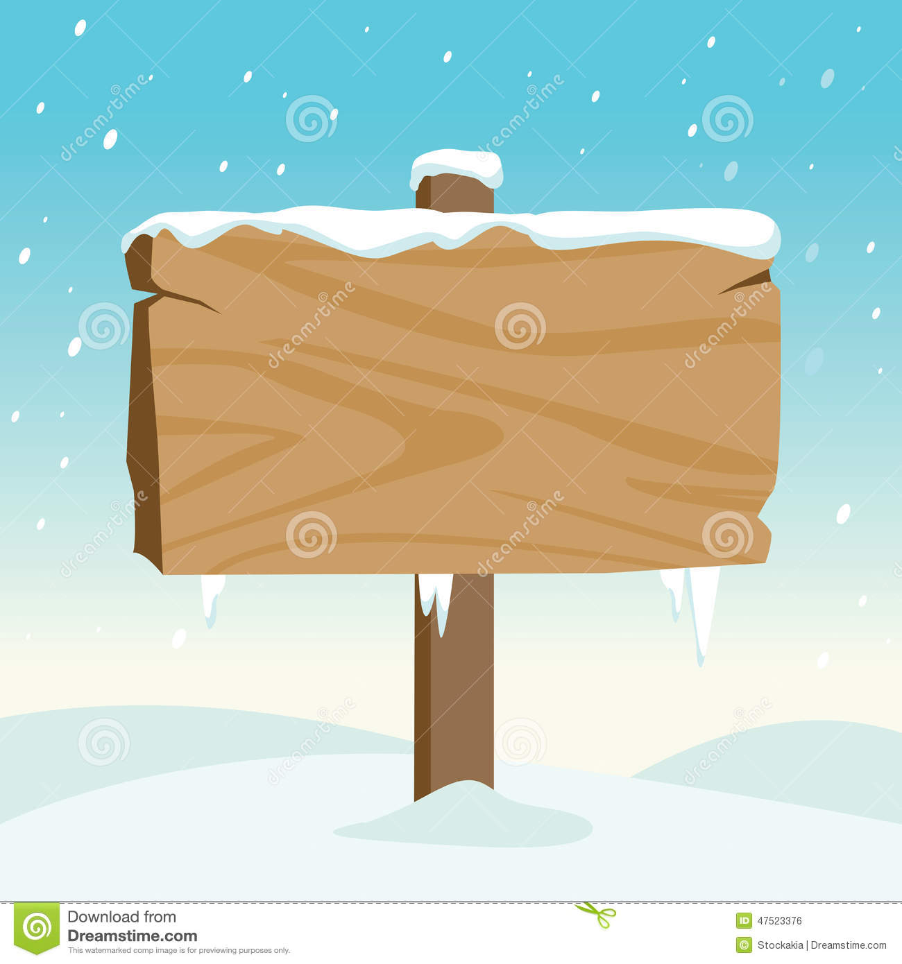 blank-wooden-sign-snow-vector-illustration-signpost-snowy-landscape-47523376.jpg