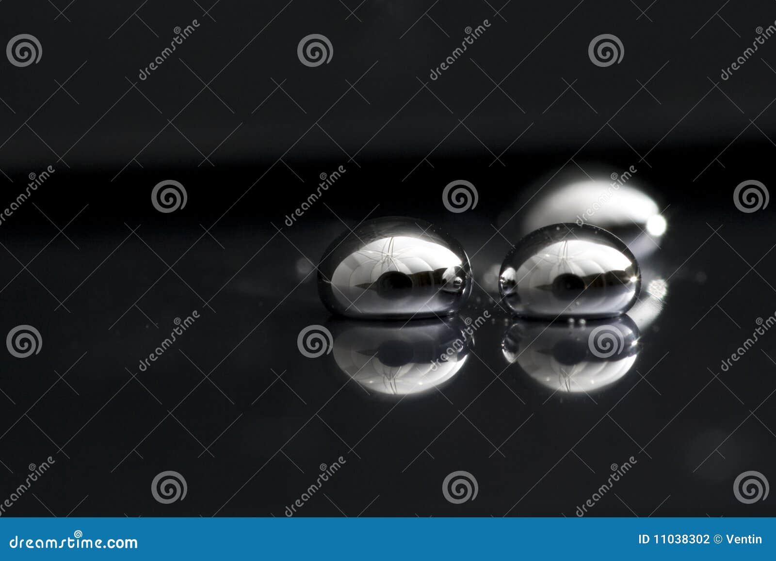 Blankt kvicksilver
