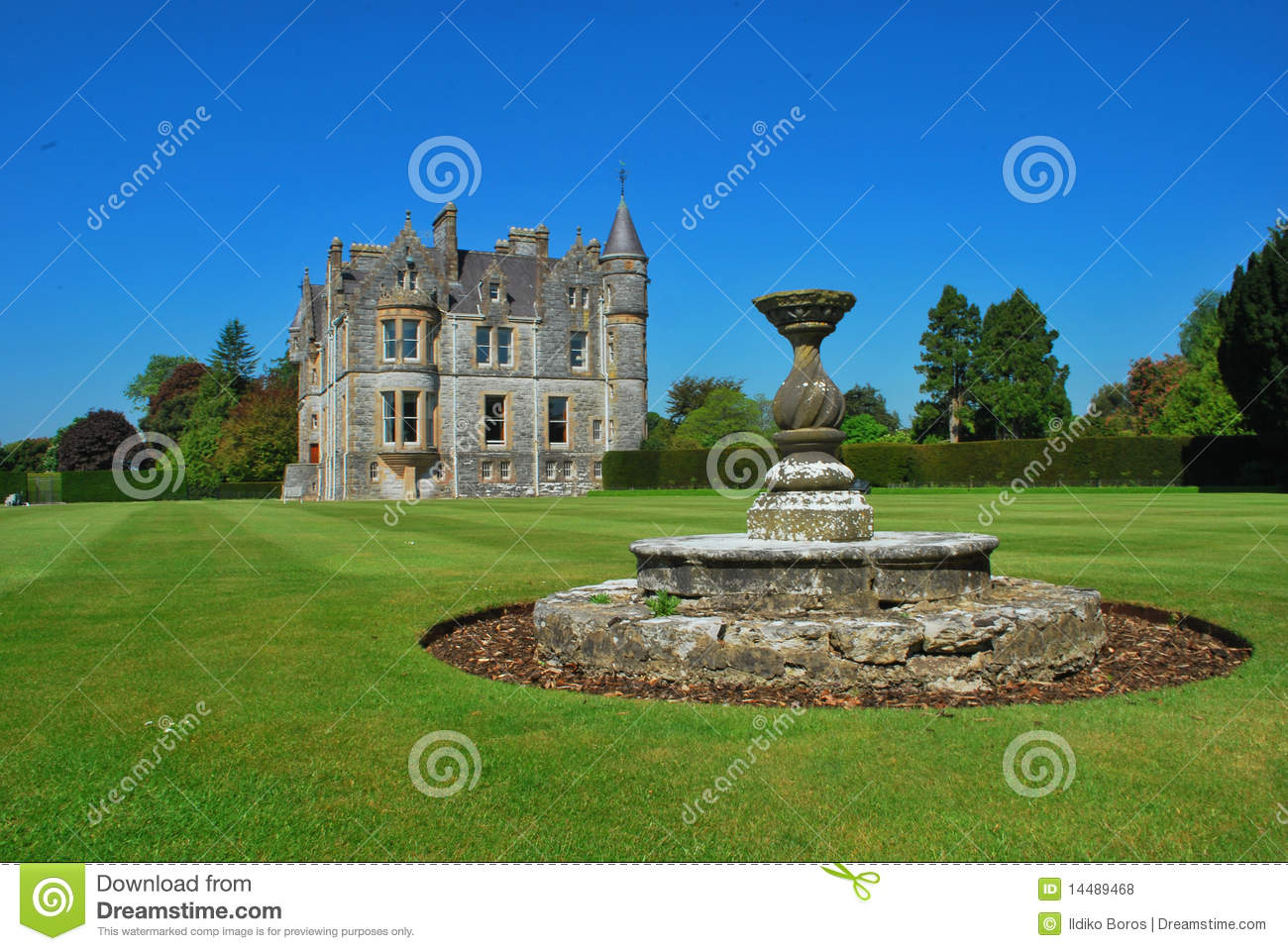 Royalty free stock photos blarney house image 14489468 for The blarney house plan