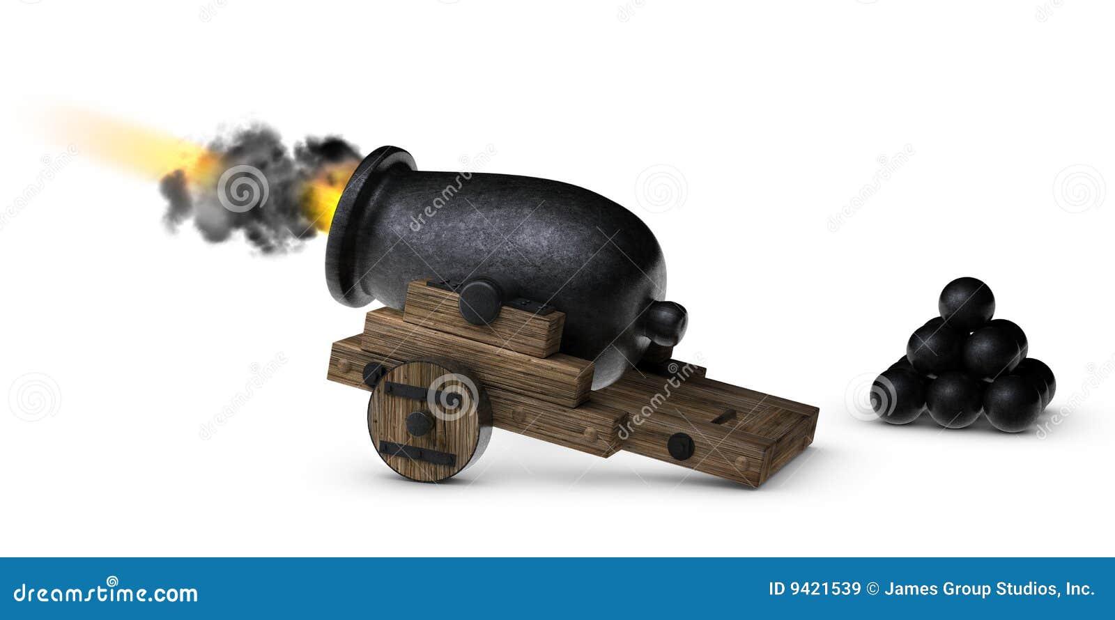 Blask大炮
