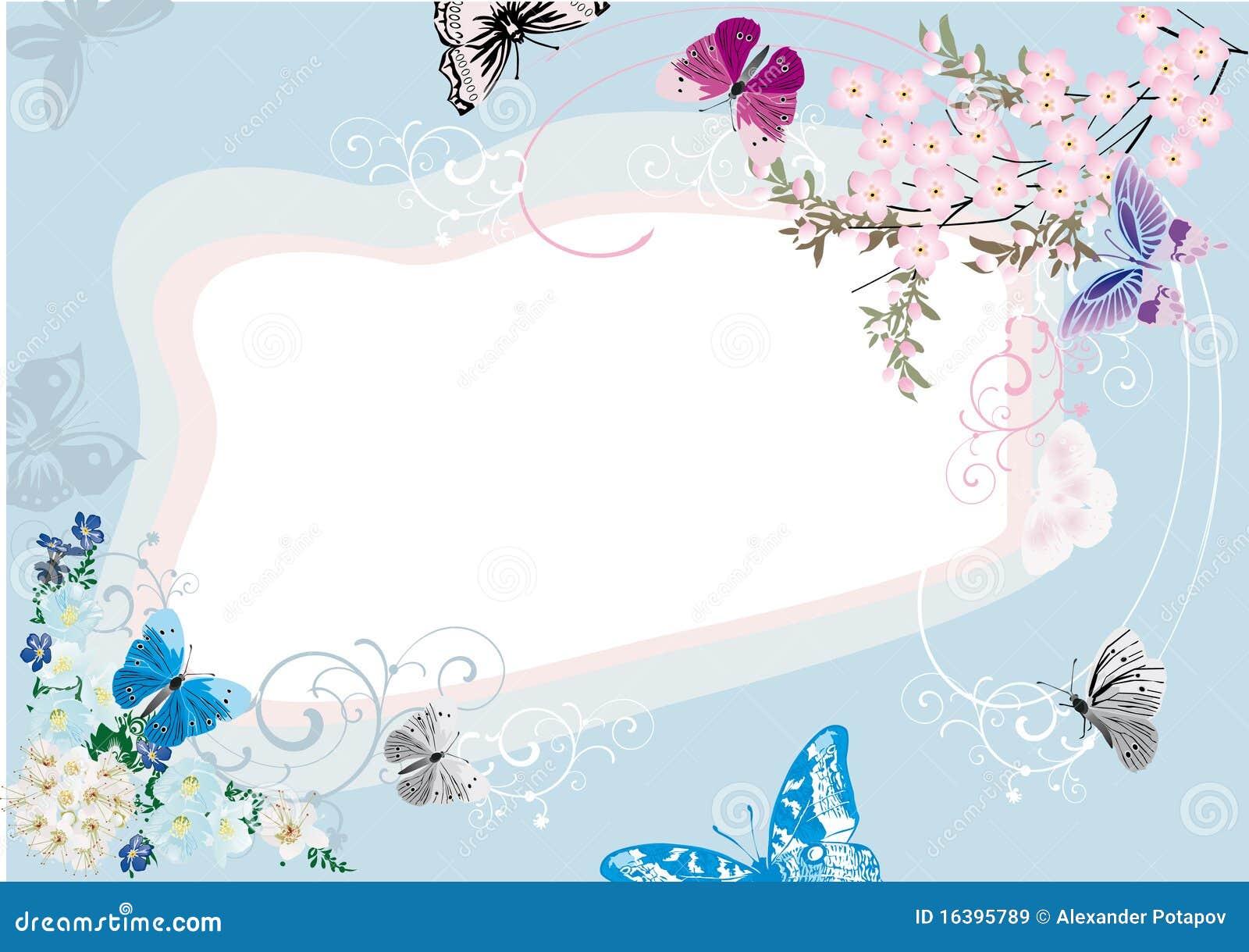 Blaue Basisrecheneinheits- und Blumenfeldauslegung