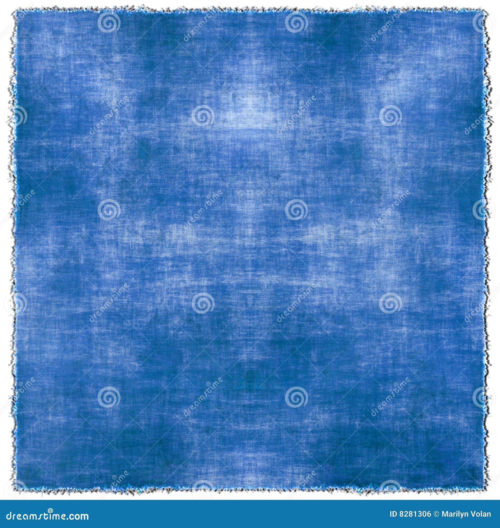 Blaue Beschaffenheit