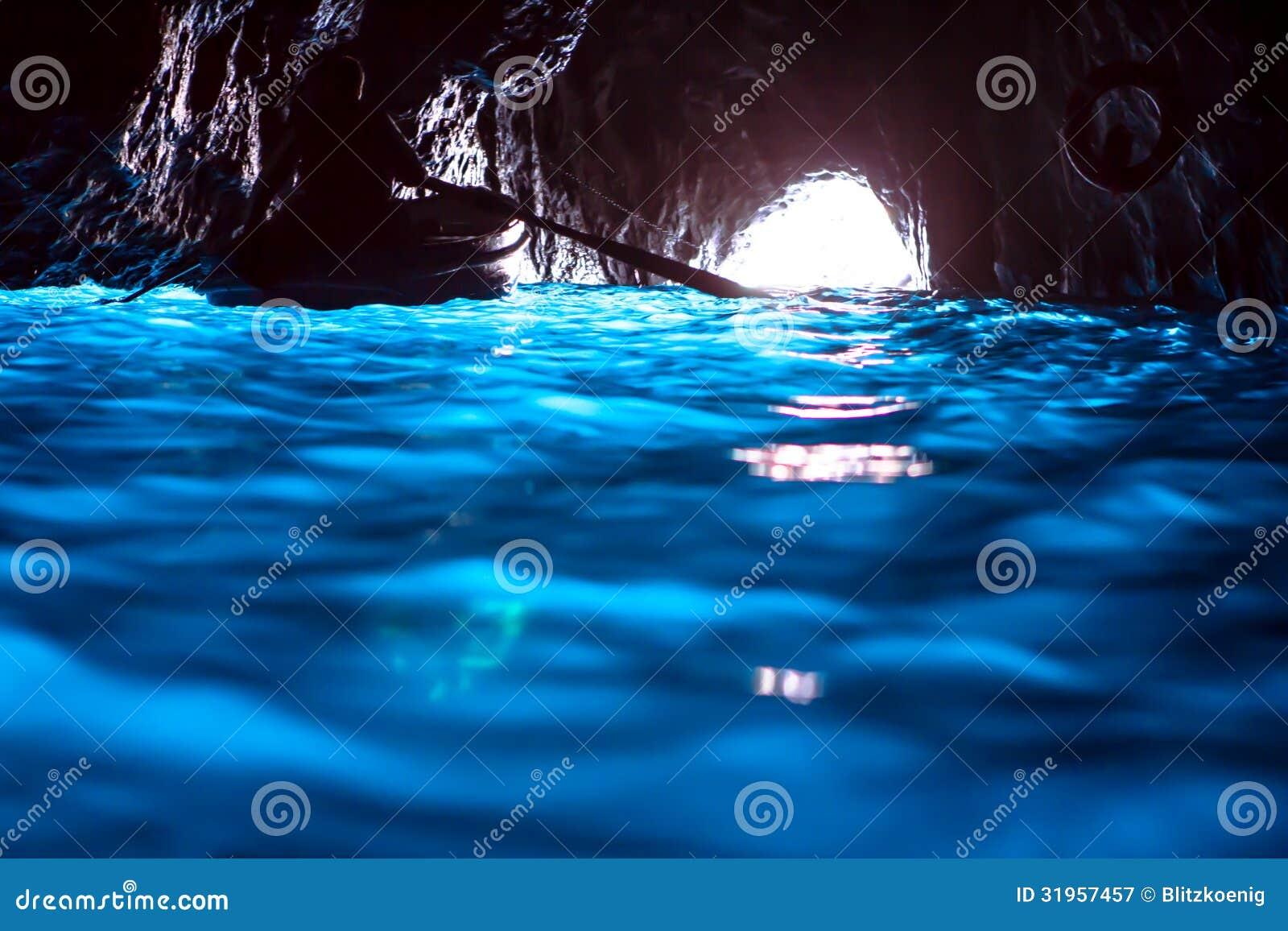Blaue Grotte (Capri)