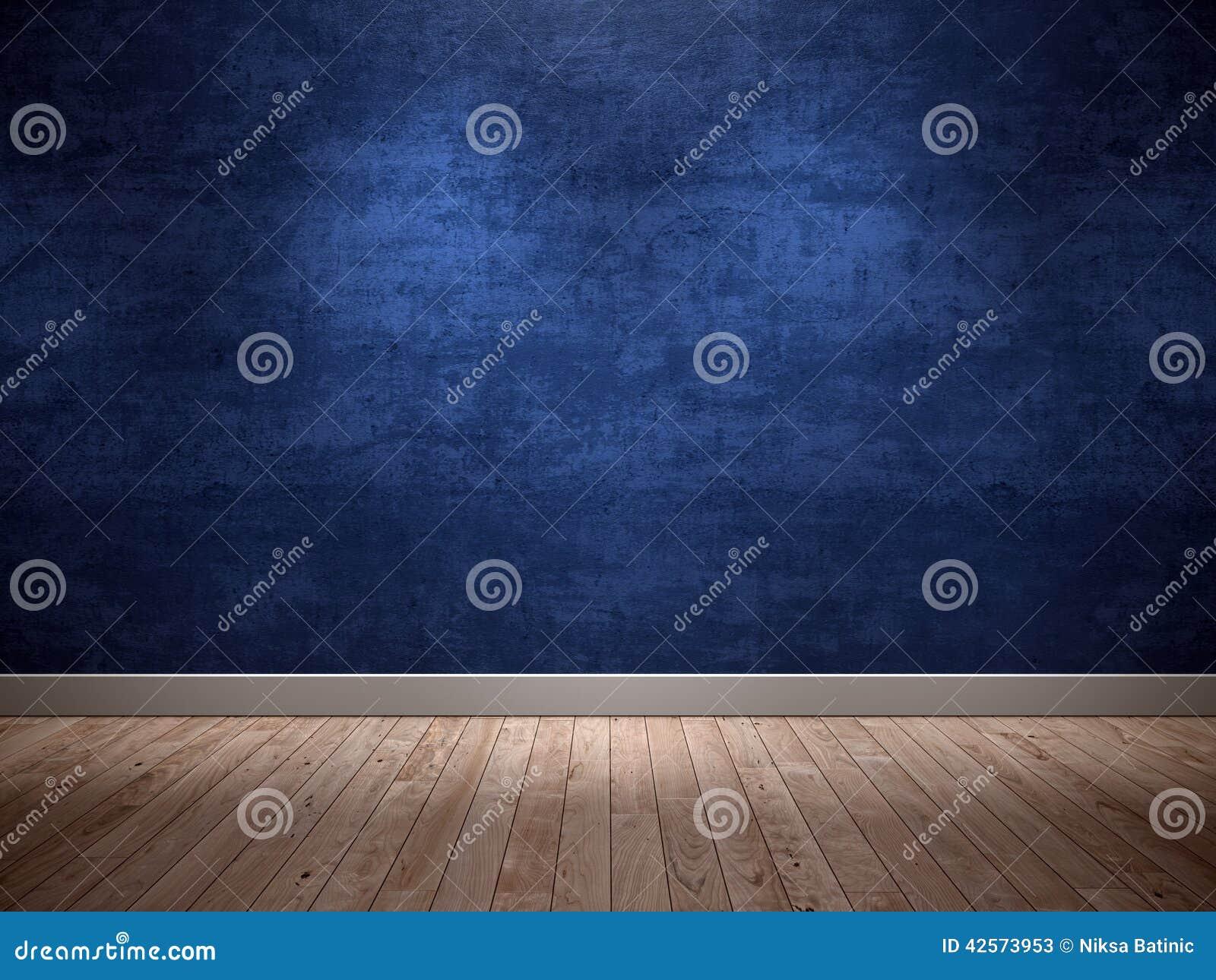 blaue hintergrund wand stockfoto - bild: 42573953 - Blaue Wand