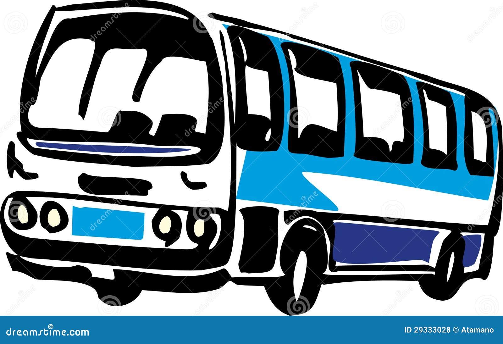 Tour Bus Flat Tire