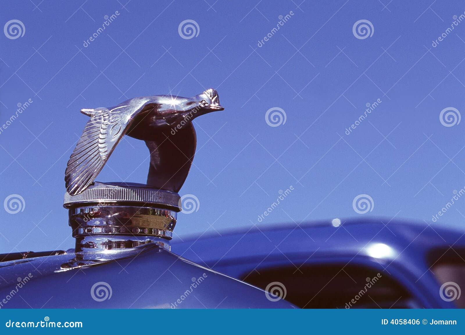 Blauer Flug
