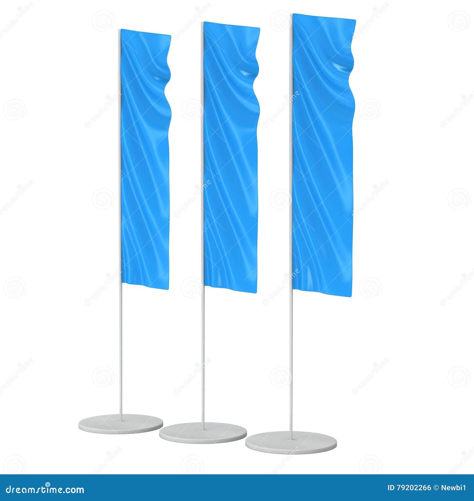 blauer sumpf schwertlilie leerer ausstellungs fahnen stand stock abbildung bild 79202266. Black Bedroom Furniture Sets. Home Design Ideas