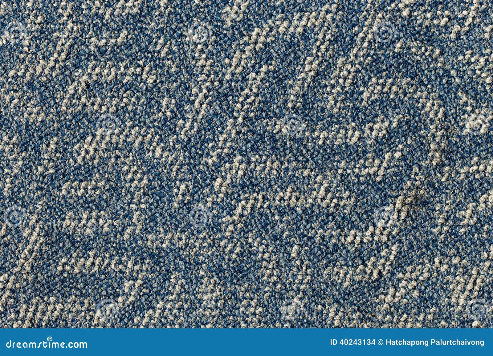 blauer teppichboden stockfoto - bild: 40243134, Hause ideen