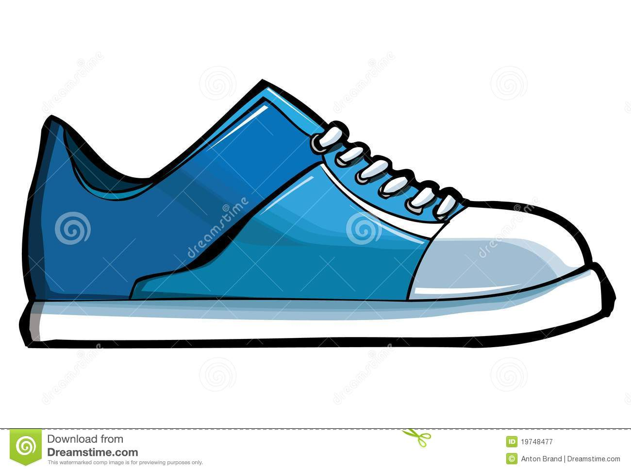Free Vector Converse Shoes