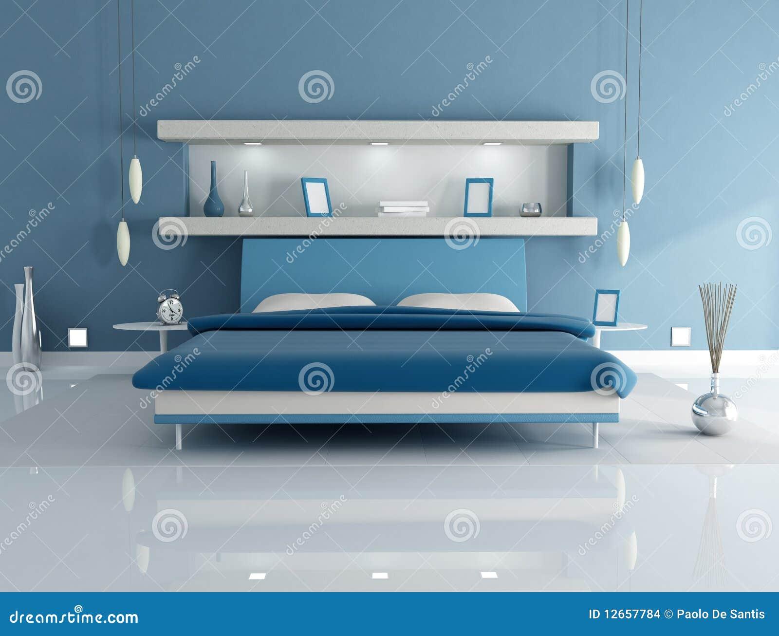 schlafzimmer blaue wand maritimes schlafzimmer in weiss und blau, Schlafzimmer entwurf