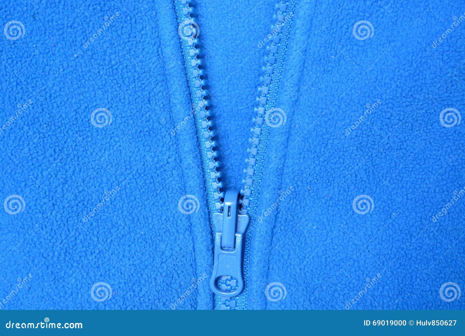 Blaues Vlies