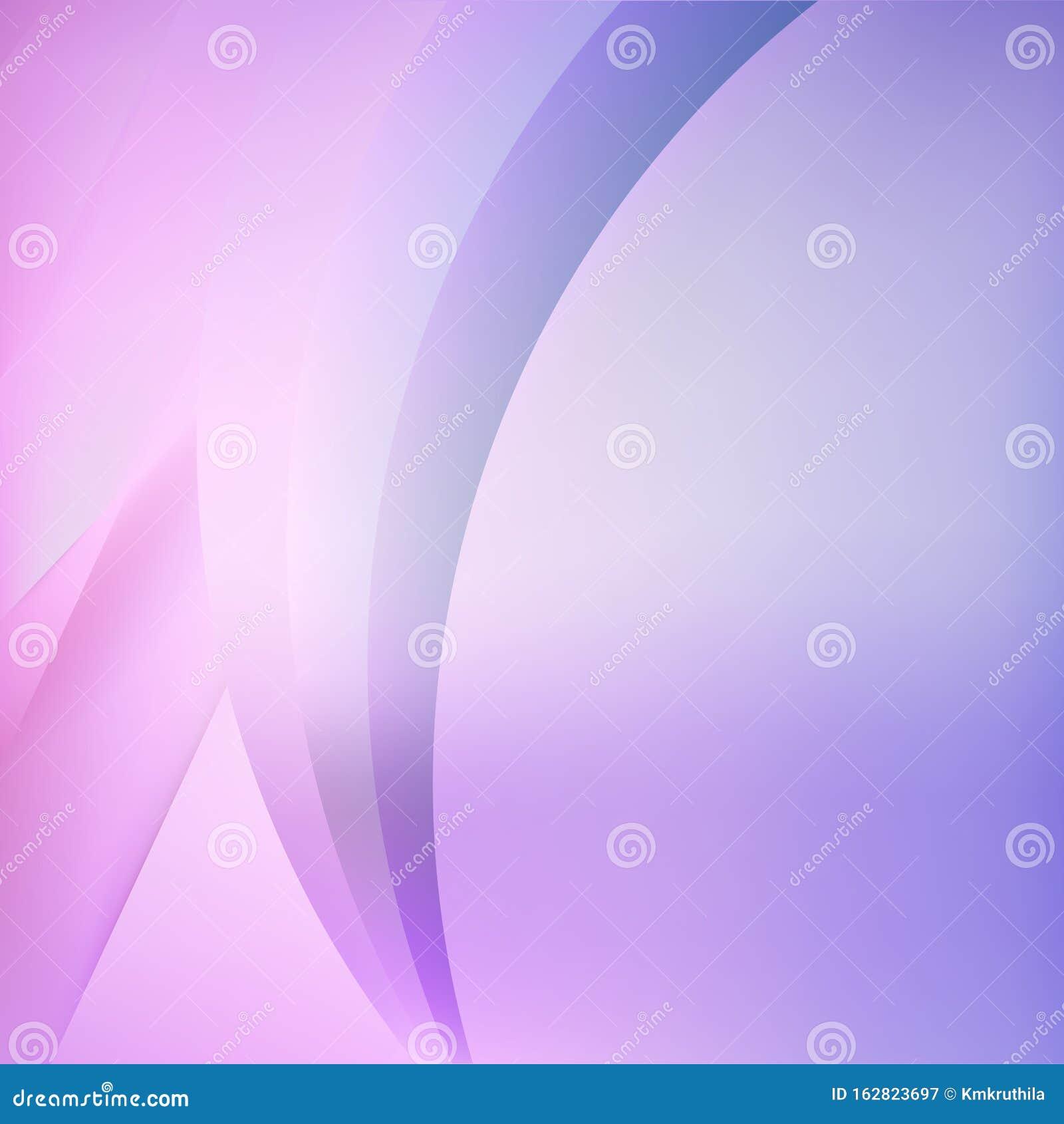 Blauw En Paarse Achtergrond Vector Illustratie Illustration Of Samenvatting Effect 162823697