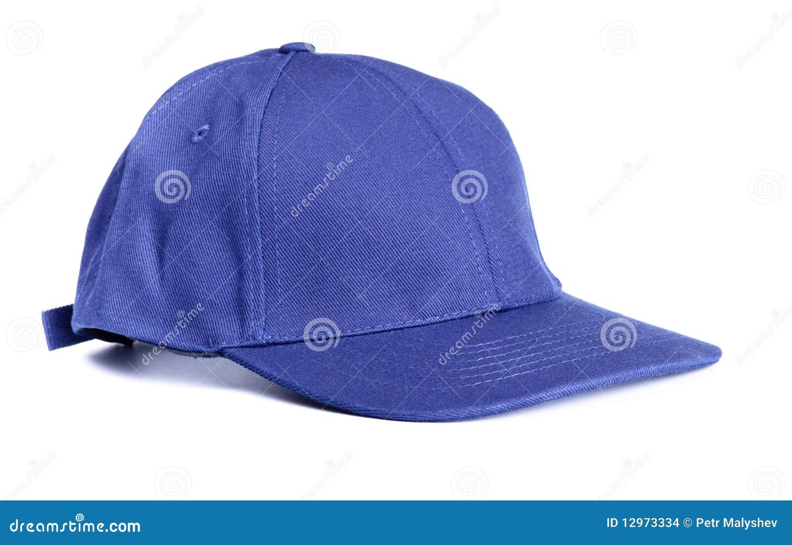 Blauw honkbal GLB
