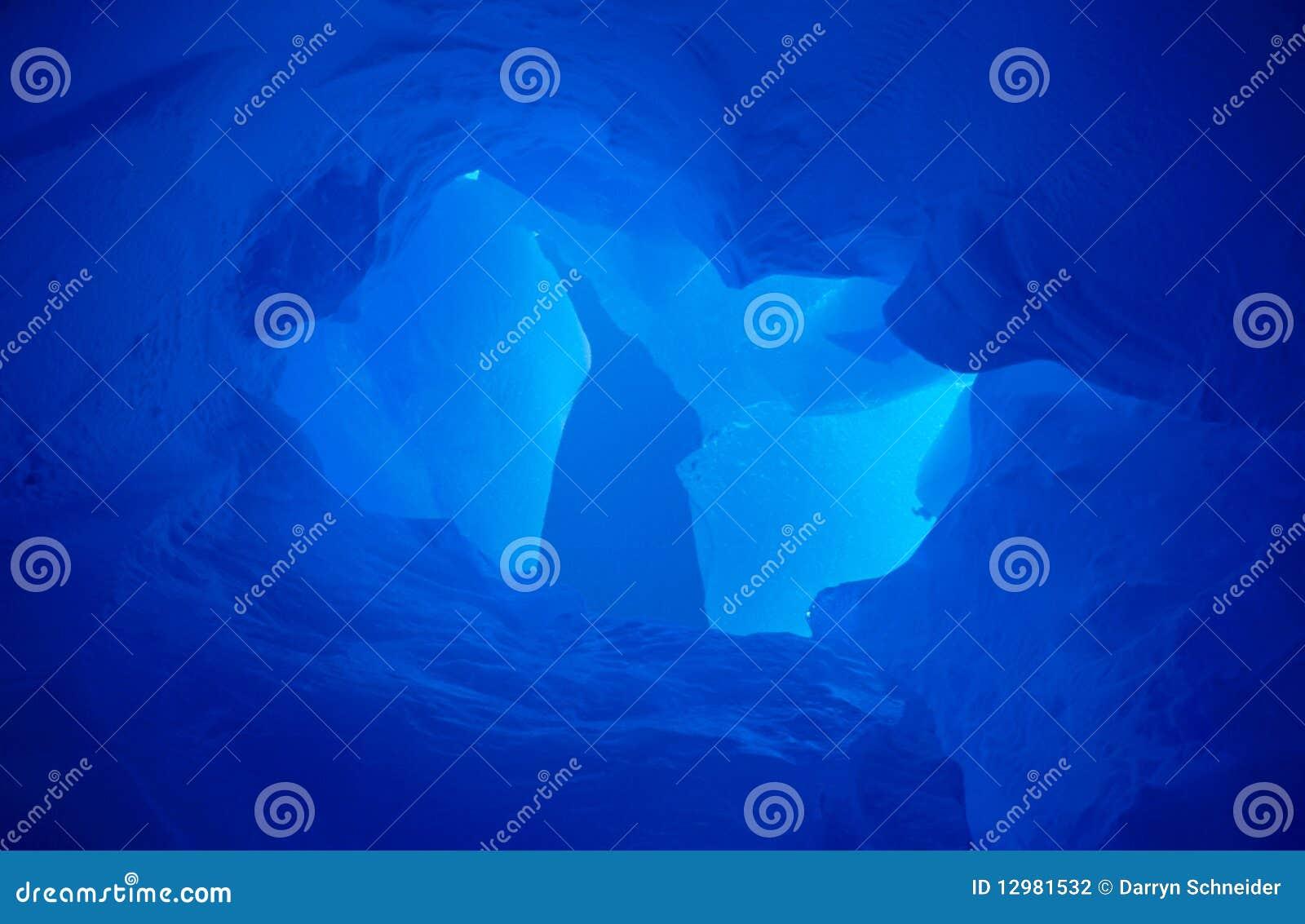 Blauw Ijs II