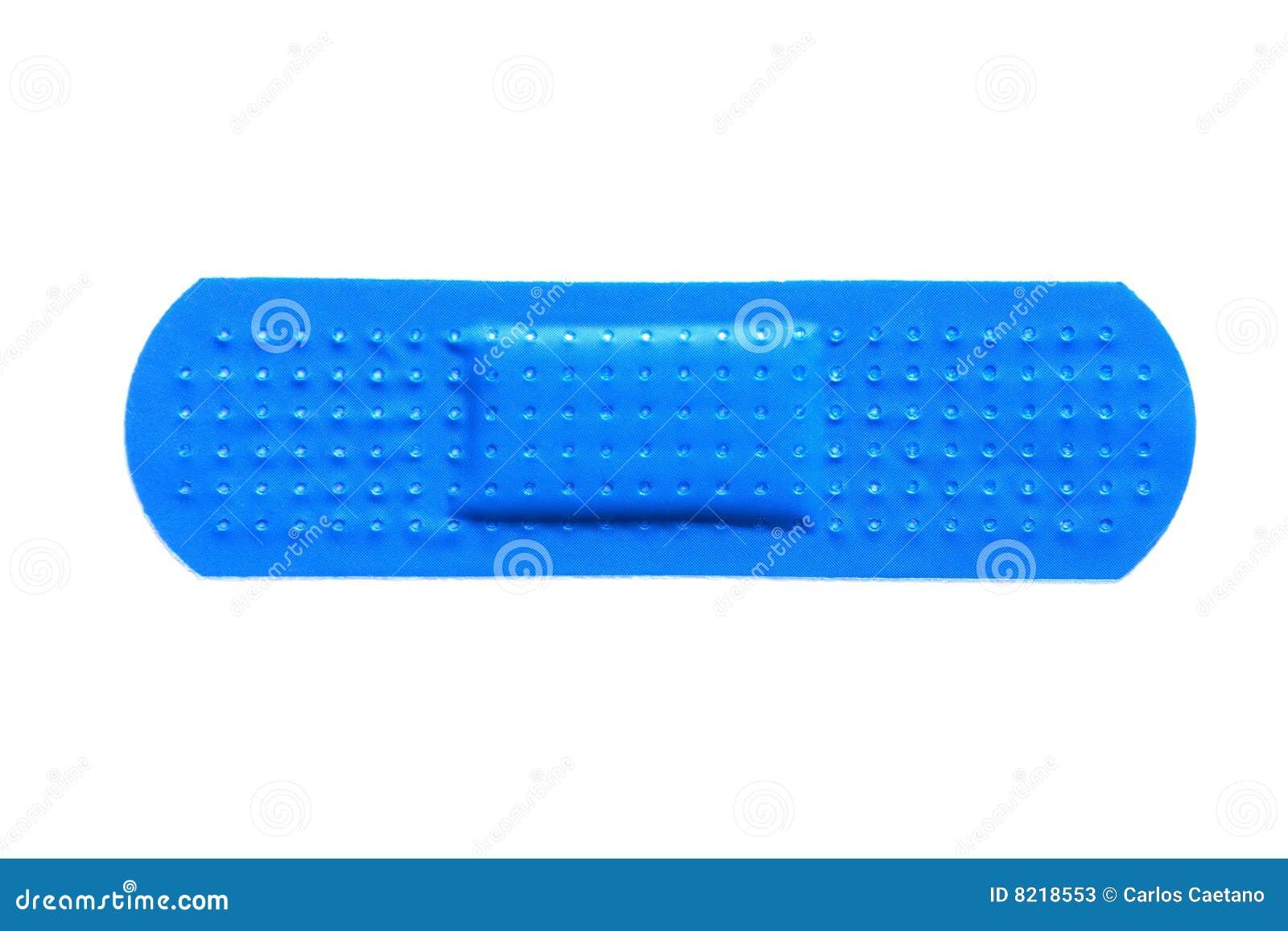 Blauw Verband