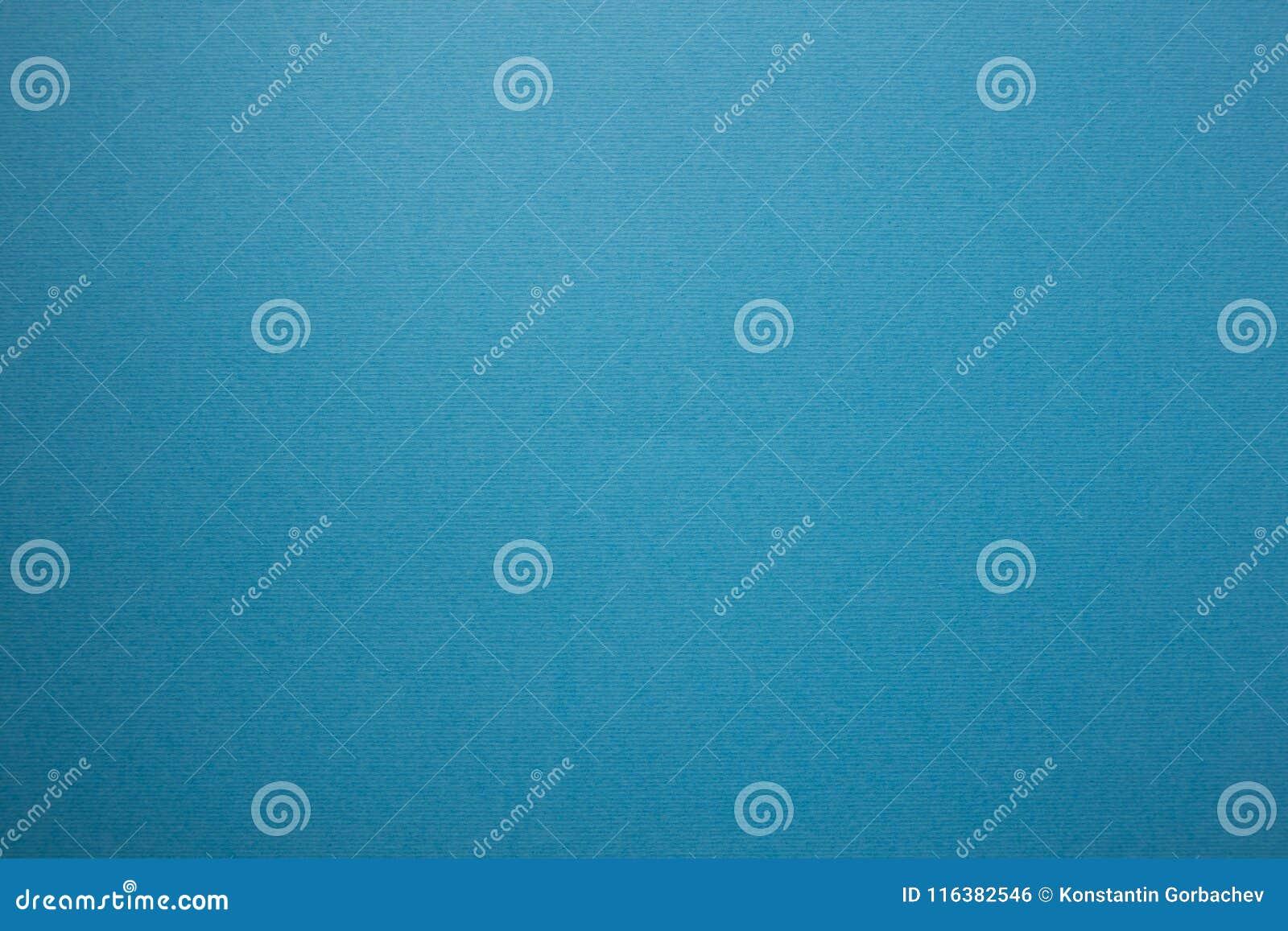 Blauwe achtergrond, geweven in reliëf gemaakte oppervlakte voor ontwerp