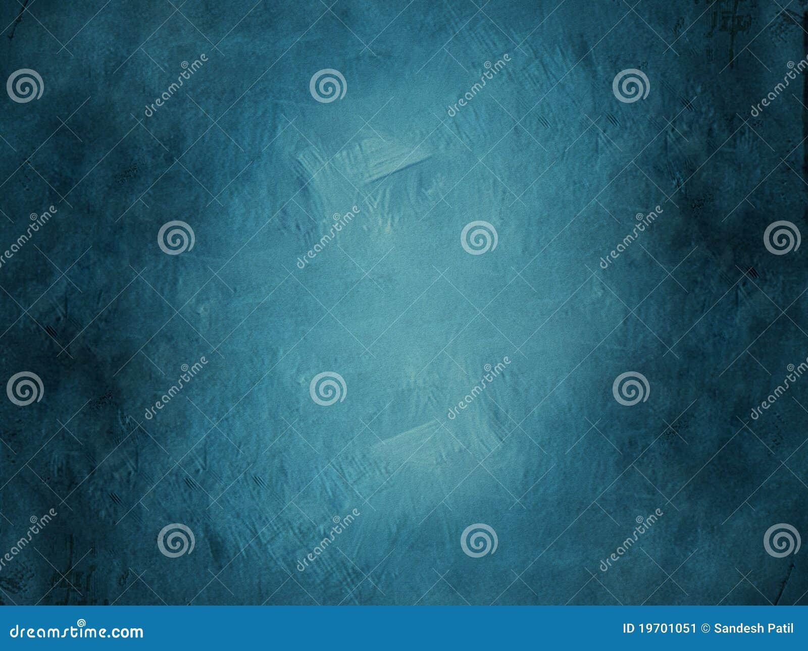 Blauwe Achtergrond Grunge