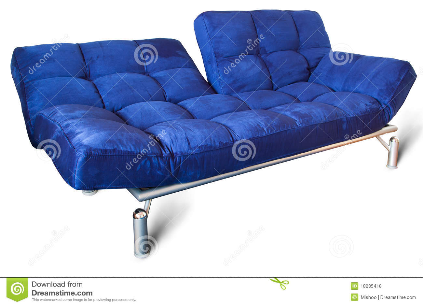 Blauwe bank woonkamer ~ artikill.com