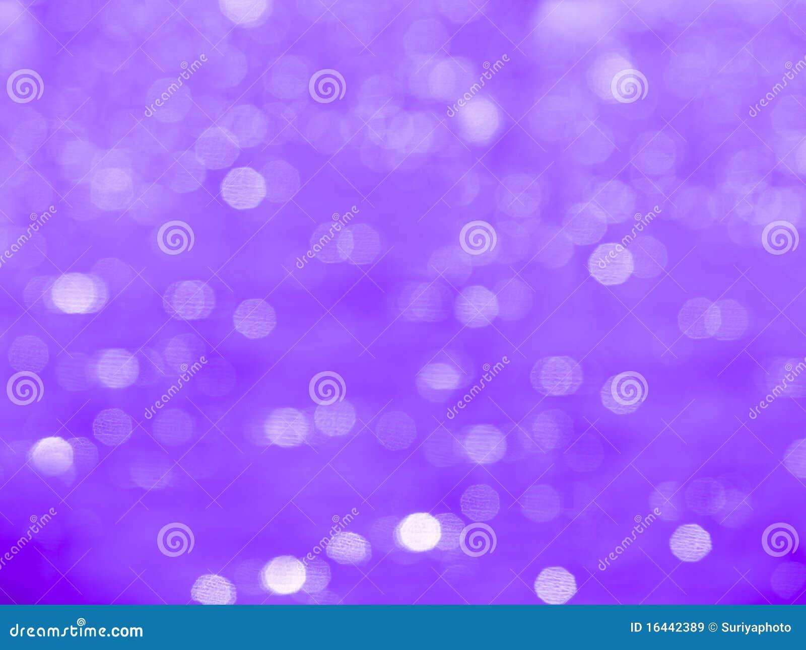 Blauwe bokeh abstracte achtergrond
